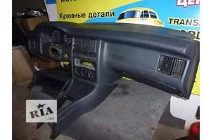 Накладки Audi 80