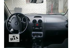 Торпедо/накладка Chevrolet Aveo