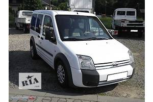 Накладки Ford Transit Connect