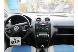 Торпедо/накладка Volkswagen Caddy