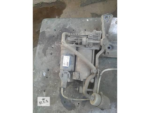 купить бу Компрессор Airmatic A2213201704 Mercedes W221  блок клапанов в Запорожье