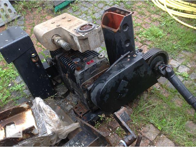 компрессор для сыпучих материалов.  - объявление о продаже  в Хусте
