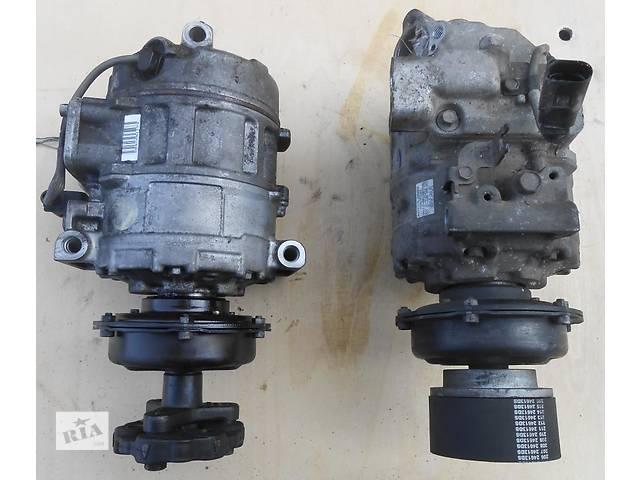 продам Компрессор кондиционера 2.5/5.0 TDi Volkswagen Touareg Туарег бу в Ровно