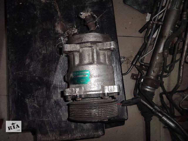 купить бу Компрессор кондиционера для Audi 80 4602305644 в Львове