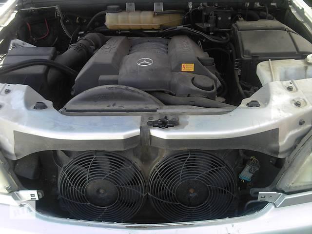бу  Компрессор кондиционера для легкового авто Mercedes ML 400 в Ужгороде