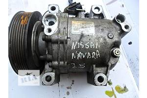 б/у Компрессоры кондиционера Nissan Pathfinder