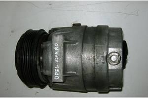 Компрессор кондиционера Opel Vivaro груз.