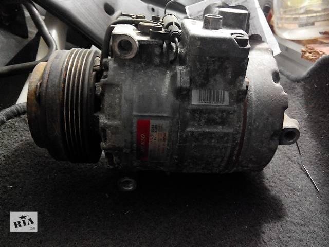 Компрессор кондиционера для седана BMW 530 М57 3.0- объявление о продаже  в Кривом Роге