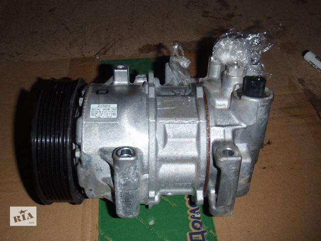 бу компрессор кондиционера для Toyota Highlander, 447280-9210 в Львове