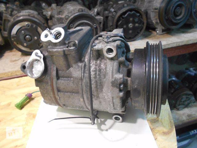 компрессор кондиционера для Volkswagen B5, 1.9tdi, 1999, 8D0260805J, 8D0260808- объявление о продаже  в Львове