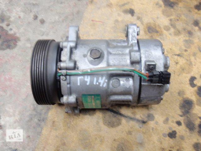 купить бу компрессор кондиционера для Volkswagen Golf IV, 2000, 1J0820803A в Львове