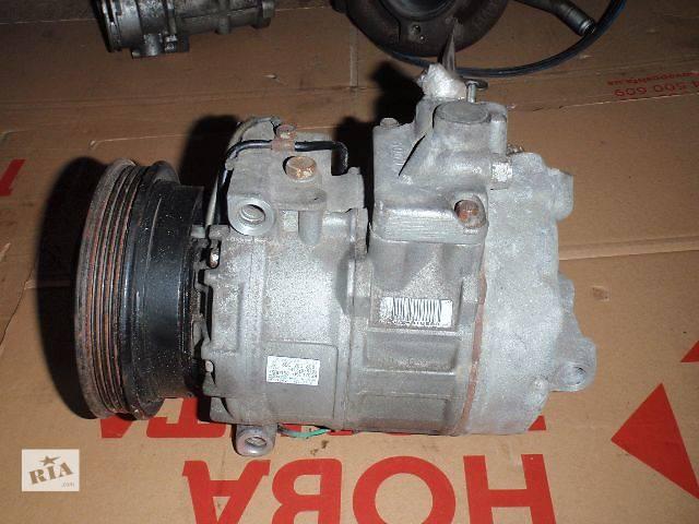 продам Компрессор кондиционера для Volkswagen Passat B5, 1.9tdi, 8D0260808, 8D0260805J бу в Львове