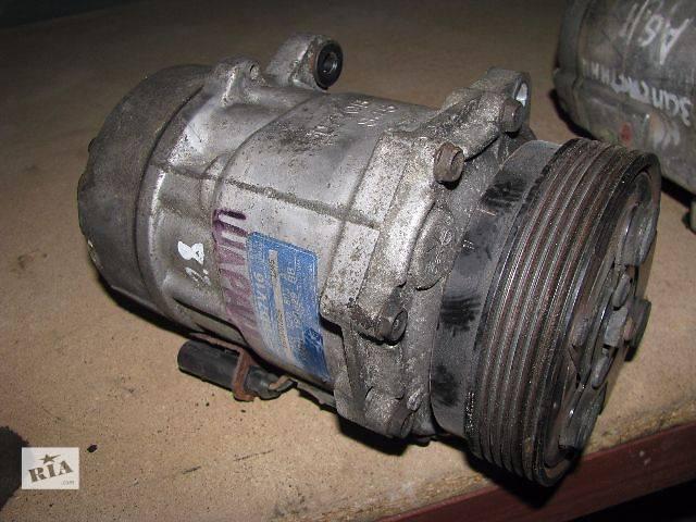 бу Компрессор кондиционера для Volkswagen Sharan, 1.9tdi, 7M3820803A в Львове
