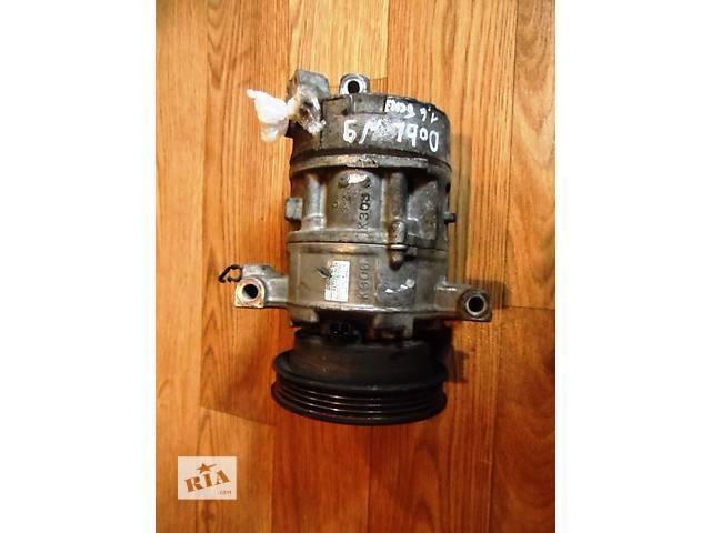 Компрессор кондиционера Фиат Добло Фіат Fiat Doblo 1.6 16 V (Бензин) 2000-2009- объявление о продаже  в Ровно