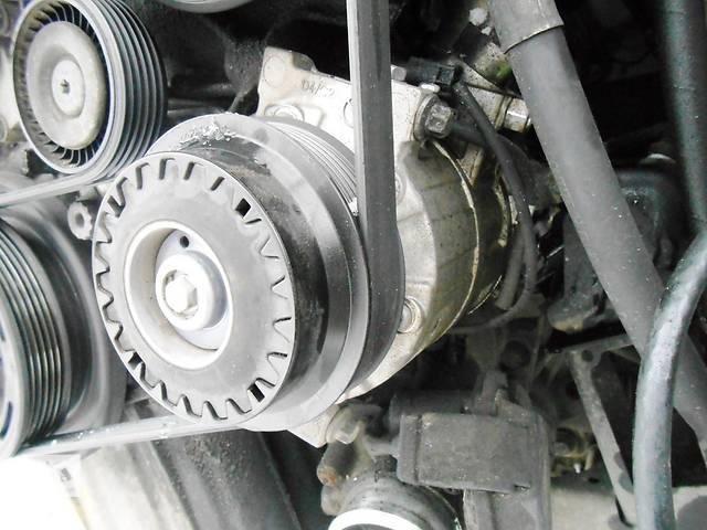 купить бу Компрессор кондиционера, компресор кондиціонера Mercedes Sprinter 906, 903 (215, 313, 315, 415, 218, 318, 418, 518) в Ровно