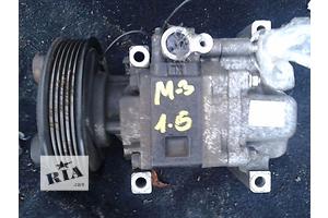 б/у Компрессор кондиционера Mazda 3