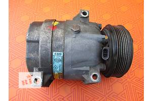 б/у Компрессор кондиционера Opel Vivaro груз.