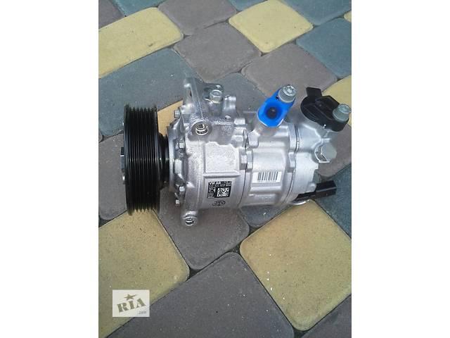 бу Компрессор кондиционера новый  Audi A3 в Хмельницком