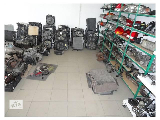 купить бу Компрессор кондиционера Toyota 4Runner в Ужгороде