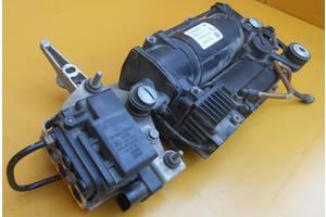 Компрессоры пневмоподвески Volkswagen Touareg