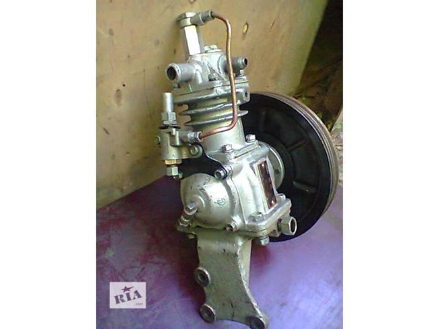 Компрессор из газ-66 компрессора
