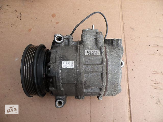 бу Компрессор кондиционера для Audi A6(C5), 2.5tdi, 4B0260805B в Львове