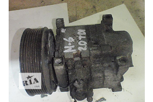 б/у Компрессор кондиционера Mazda 6