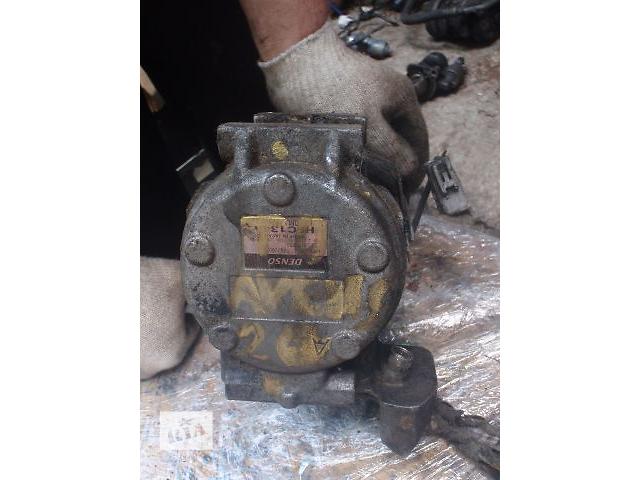 Компрессор кондиционера дляToyota Avensi, 2.6i, 1999p.- объявление о продаже  в Львове
