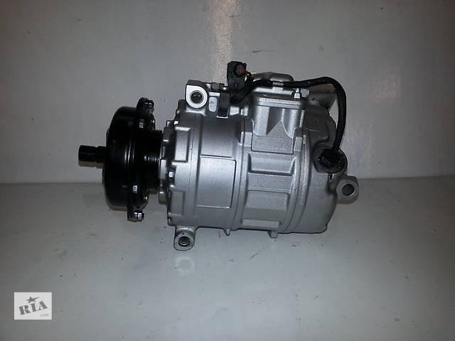 купить бу Компрессор кондиционера  Volkswagen T5 1.9 TDI в Владимир-Волынском