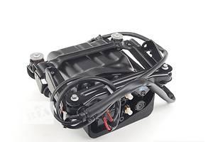 Компрессоры пневмоподвески Porsche Panamera Turbo
