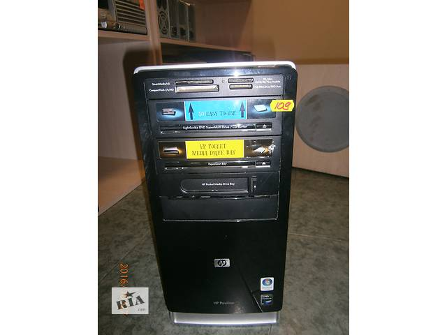 компьютер №109 Hewlett-Packard (HP)- объявление о продаже  в Одессе