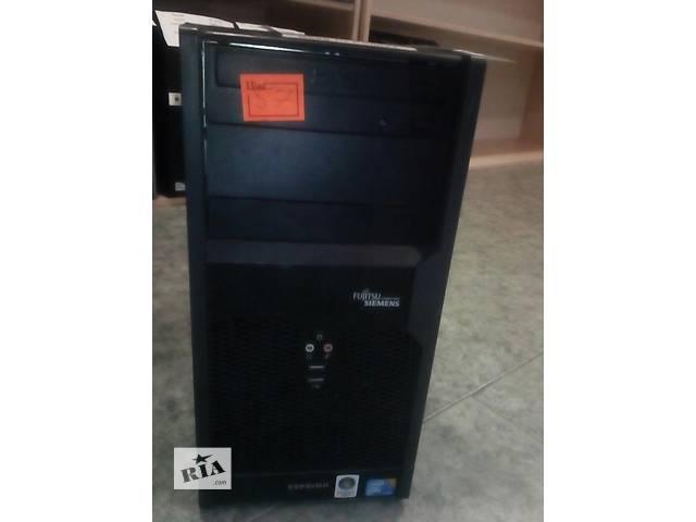 купить бу компьютер №57 Fujitsu Siemens MT в Одессе