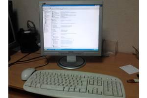 б/у Системные  блоки компьютера PrimePC