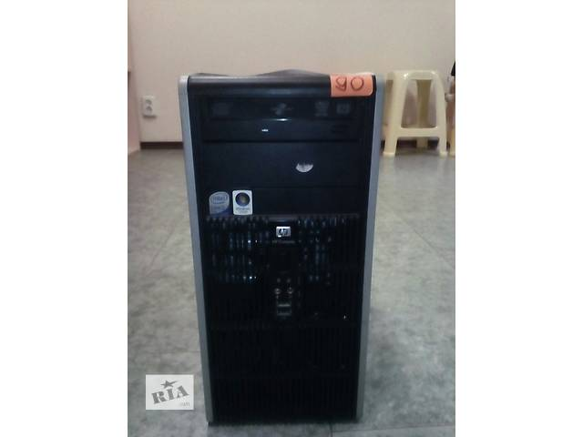 компьютер Модель/№ - №90 HP DC5800MT- объявление о продаже  в Одессе