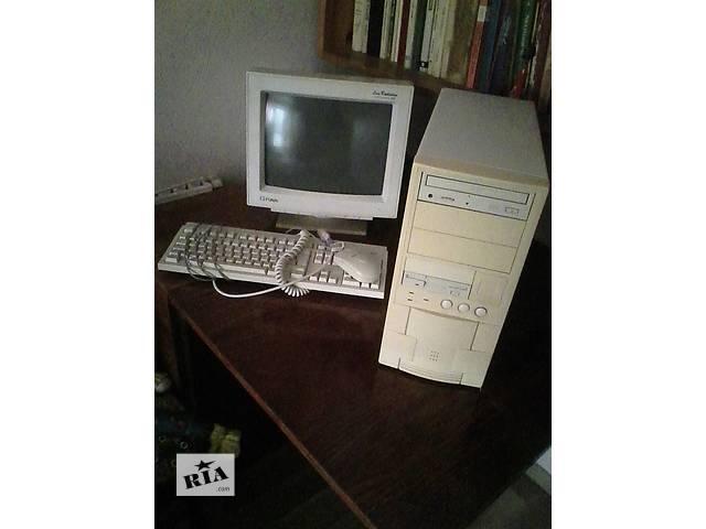 продам Компьютер на запчасти бу в Ровно