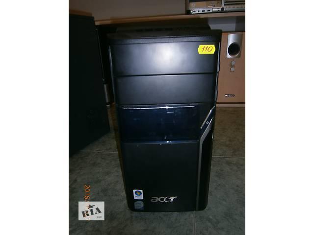 продам компьютер Процессор - q8200/4 ядра/2.33 GHz/4 MB бу в Одессе