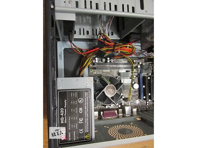 бу  Компютер (системный блок DDR3)  в Киеве