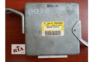 б/в бортові комп'ютери Toyota Avalon