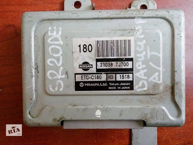 продам Компьютер управления двигателем  Nissan Primera  ETC-C180  31036 7J700  SR20DE бу в Одессе