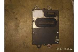 Блоки управления двигателем