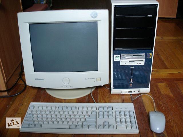 продам Компьютер и компьютерная техника б/у бу в Запорожье