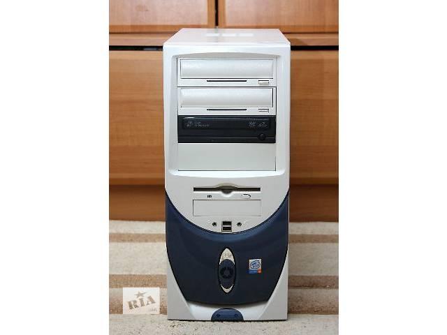 купить бу Компьютер Intel Pentium 4 в Виннице