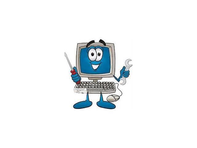 продам Компьютерная помощь на дому Симферополь бу в Симферополе