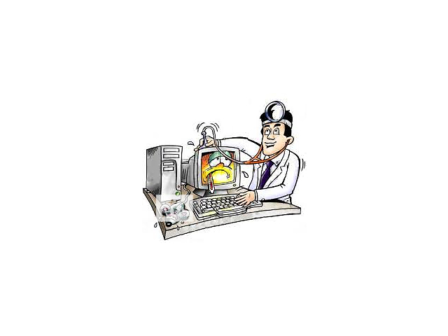Компьютерная помощь! Установка Windows. Чистка ноутбуков и стац. ПК.- объявление о продаже  в Кривом Роге (Днепропетровской обл.)