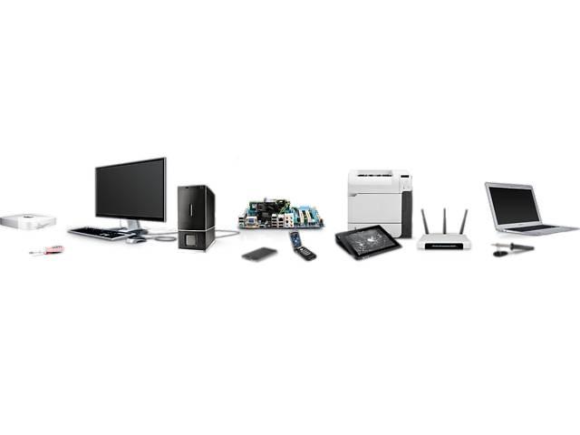 Компьютерные комплектующие с доставкой, Шахтёрск- объявление о продаже  в Шахтарске