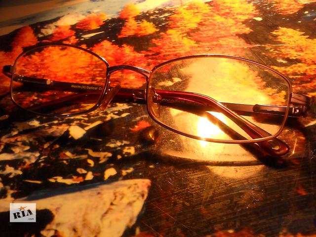 купить бу Компьютерные защитные очки. в Умани
