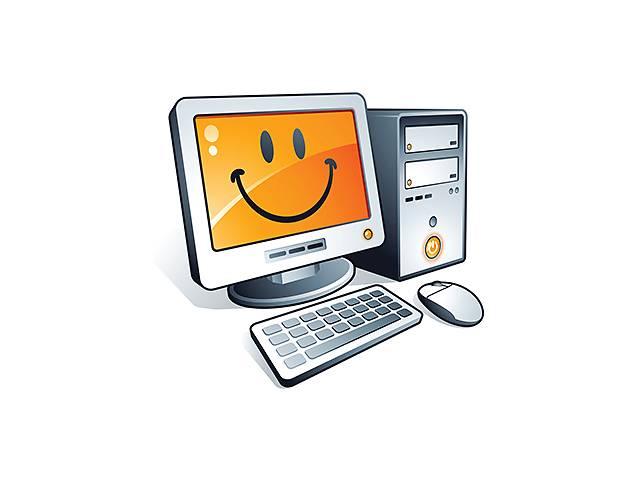 купить бу Компьютерных дел мастер в Харькове