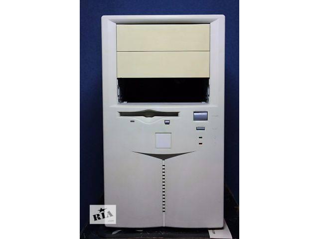 бу Компьютерный Корпус (42,35,20) в Одессе