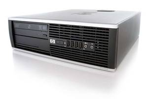 Системные  блоки компьютера HP (Hewlett Packard) HP Compaq 6000 Pro SFF (VW198EA)