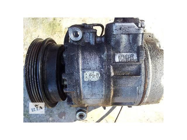 купить бу Кондиціонер, обігрівач, вентиляція Компресор кондиціонера Легковий Volkswagen B5 8D0260808 в Львове